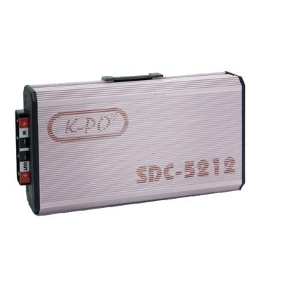 KPO SDC-5212 24V/12V 12-16Amp.
