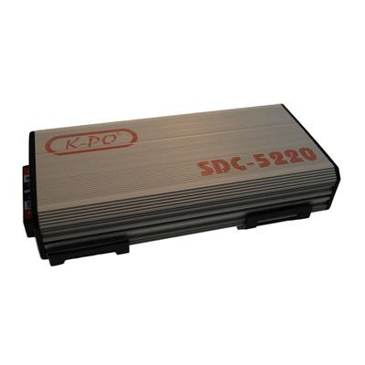 KPO SDC-5220 24V/12V 18-20 Amp.