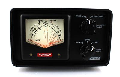 Diamond SX-240C