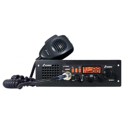 Stabo XM 3006e-R VOX DIN