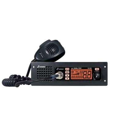 Stabo XM 3008e-R VOX DIN