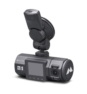 Midland Street Guardian Dual dashcam