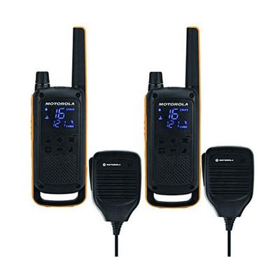 Motorola T82 Extreme RSM set