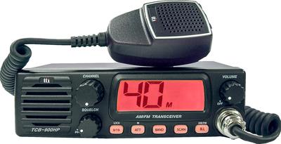 TTi TCB-900 HP