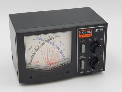Nissei TX-1202