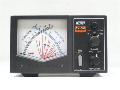 Nissei TX-502