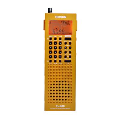 Tecsun PL-368 Oranje