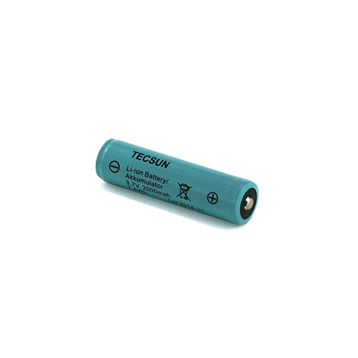 Tecsun PL-880 Batterij
