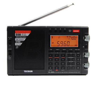 Tecsun PL-990X BT