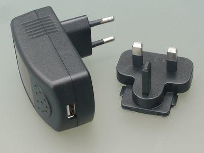 Uniden AD1246 Reisadapter
