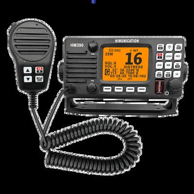 Himunication HM390 VHF DSC/GPS (ATIS)