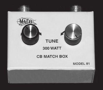 Maco 91