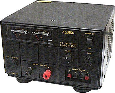 Alinco DM-340MW