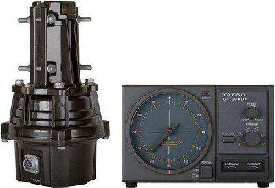 Yaesu G-1000 DXC rotor