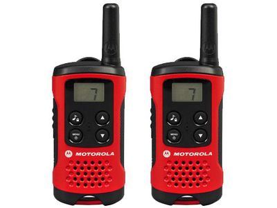Motorola TLKR T40 set