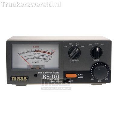 Maas / Nissei RS 101