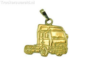 Volvo FH (oud type) Goud