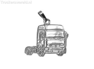 Renault Premium Zilver