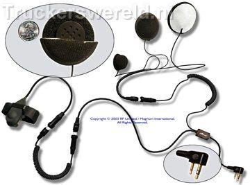 Motocomm MC 553 Gesloten Helm