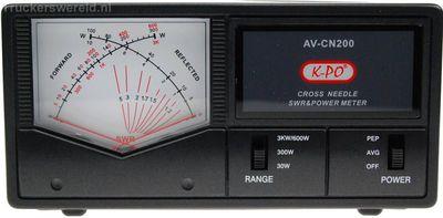 K-PO AV-CN200