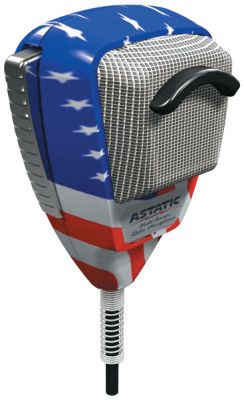 Astatic 636L USA