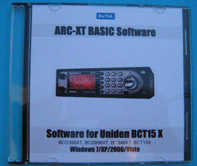 Butel software ARC-XT Basic