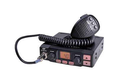 CRT S-8040