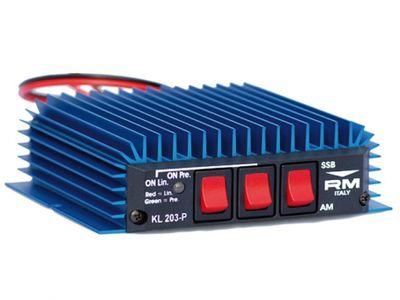 RM KL-203P