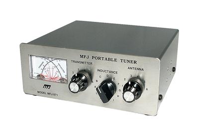 MFJ-971 Antenne Tuner