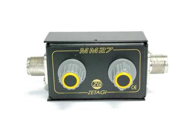 Zetagi MM-27