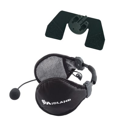 Midland BT SKI Audio kit