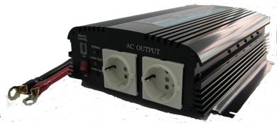 RoadPro 24Volt 1200Watt