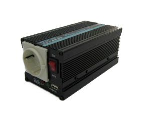 RoadPro 12Volt 400Watt met USB