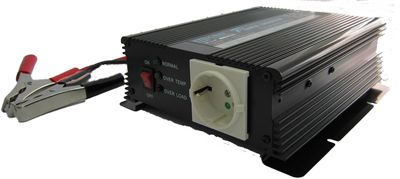 RoadPro 12Volt 600Watt