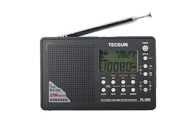 Tecsun PL-505