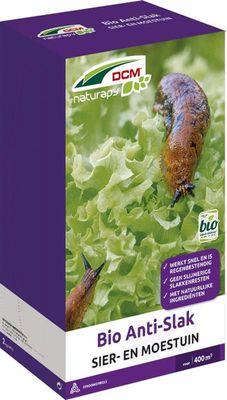 DCM Naturapy Bio - tegen slakken- Anti-slak