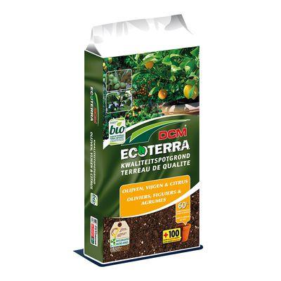 DCM - Olijven vijgen & citrus - Ecoterra®