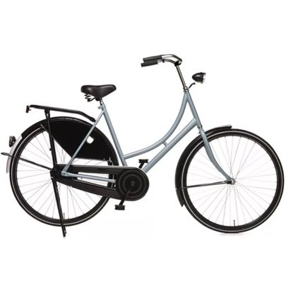 Avalon Omafiets Export 28 inch 57 cm Ice Blue