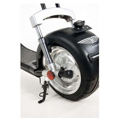 Humley Elektrische Scooter Achterwiel