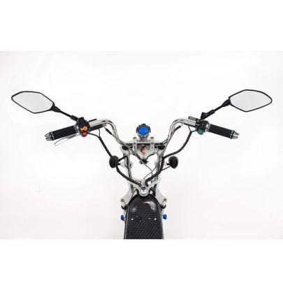 Humley Elektrische Scooter Stuur