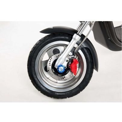 Humley Elektrische Scooter Voorwiel