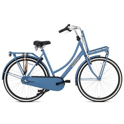 Popal Daily Dutch Basic+ 3SP 28 inch 57 cm Göteborg Blue