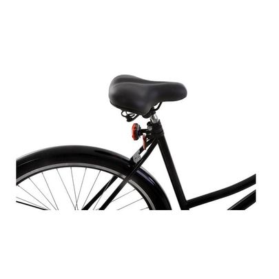 Progress Bike Stadsfiets 28 inch 56 cm Zwart A