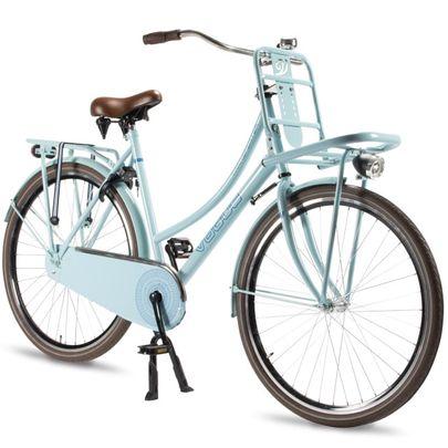Vogue Transporter Dames 28 inch 57 cm Mint Blue I