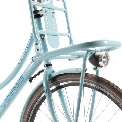 Vogue Transporter Dames 28 inch 57 cm Mint Blue II
