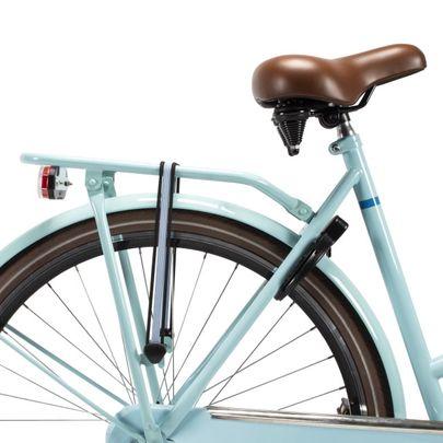 Vogue Transporter Dames 28 inch 57 cm Mint Blue III