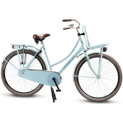 Vogue Transporter Dames 28 inch 57 cm Mint Blue