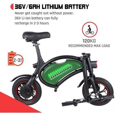 Windgoo B3 Elektrische Opvouwbare Mini Scooter.5