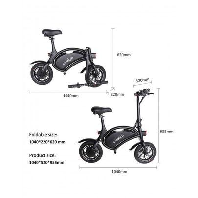 Windgoo B3 Elektrische Opvouwbare Mini Scooter.1