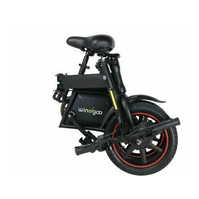 Windgoo B20 Elektrische Vouwfiets.1